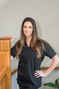 Sonia, Dental Hygienist at 525 Dental