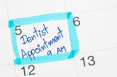 Scheduling at 525 Dental
