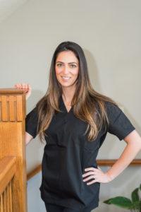 Sonia, Dental Hygienist at 525 Dental