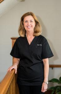 Iris, Dental Hygienist at 525 Dental